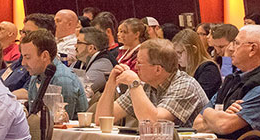2019 Conference Presentations