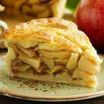 Apple Pie Filling! Yum!